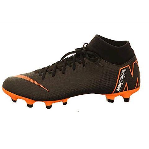 Nike Mercurial Superfly VI Academy MG Multi-Ground Football Boot - Black Image 19
