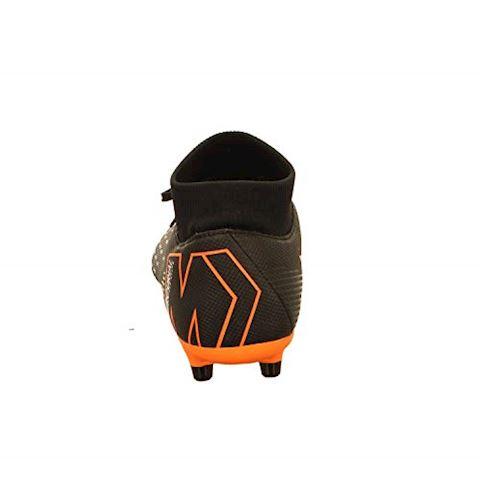 Nike Mercurial Superfly VI Academy MG Multi-Ground Football Boot - Black Image 20