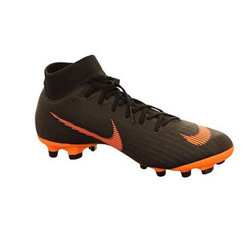 Nike Mercurial Superfly VI Academy MG Multi-Ground Football Boot - Black Image 21