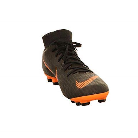 Nike Mercurial Superfly VI Academy MG Multi-Ground Football Boot - Black Image 22