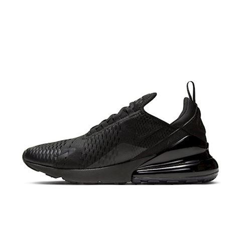 Nike Air Max 270 Men's Shoe - Black Image