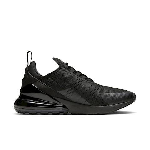 Nike Air Max 270 Men's Shoe - Black Image 2