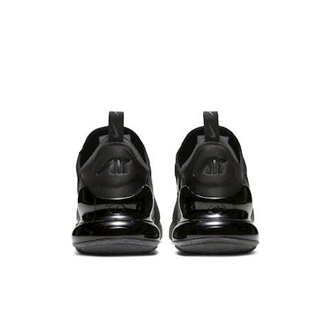 Nike Air Max 270 Men's Shoe - Black Image 4