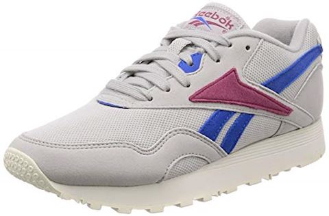 Reebok Classic  RAPIDE MU  men's Shoes (Trainers) in Grey Image