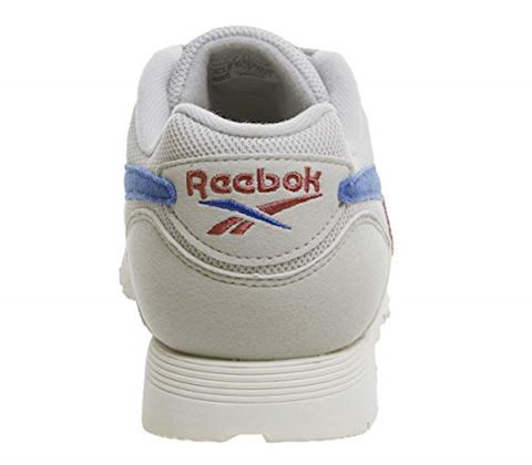 Reebok Classic  RAPIDE MU  men's Shoes (Trainers) in Grey Image 11