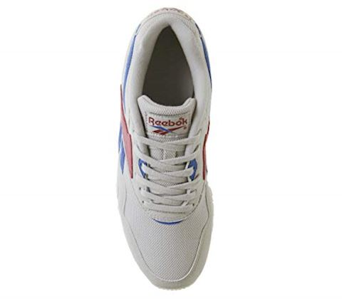 Reebok Classic  RAPIDE MU  men's Shoes (Trainers) in Grey Image 12