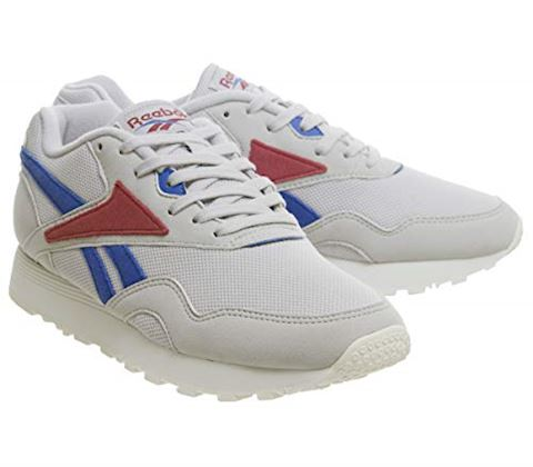 Reebok Classic  RAPIDE MU  men's Shoes (Trainers) in Grey Image 14