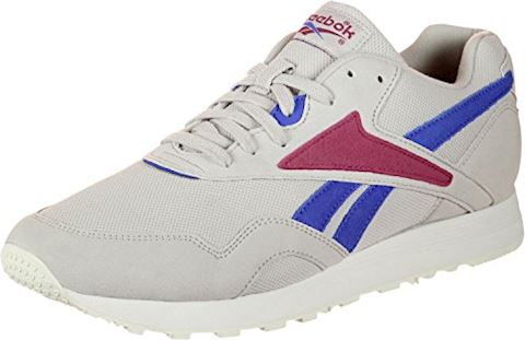 Reebok Classic  RAPIDE MU  men's Shoes (Trainers) in Grey Image 15