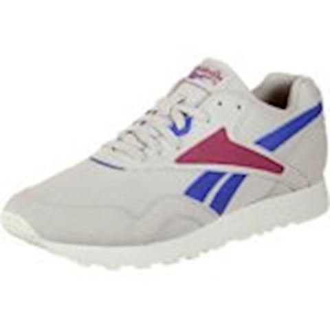 Reebok Classic  RAPIDE MU  men's Shoes (Trainers) in Grey Image 16