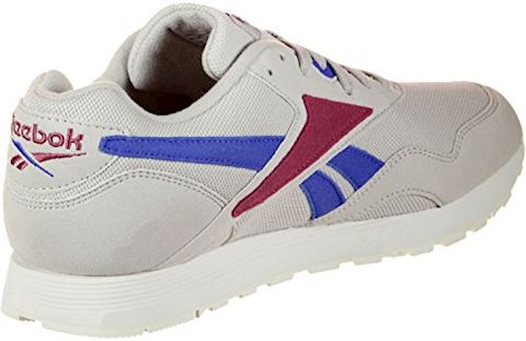 Reebok Classic  RAPIDE MU  men's Shoes (Trainers) in Grey Image 17