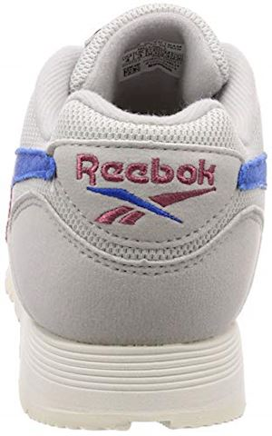 Reebok Classic  RAPIDE MU  men's Shoes (Trainers) in Grey Image 2