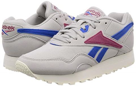 Reebok Classic  RAPIDE MU  men's Shoes (Trainers) in Grey Image 5