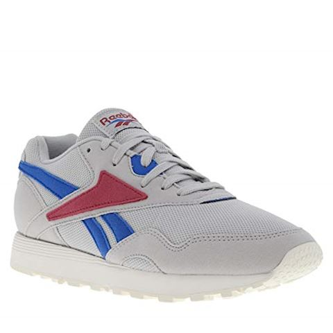 Reebok Classic  RAPIDE MU  men's Shoes (Trainers) in Grey Image 8