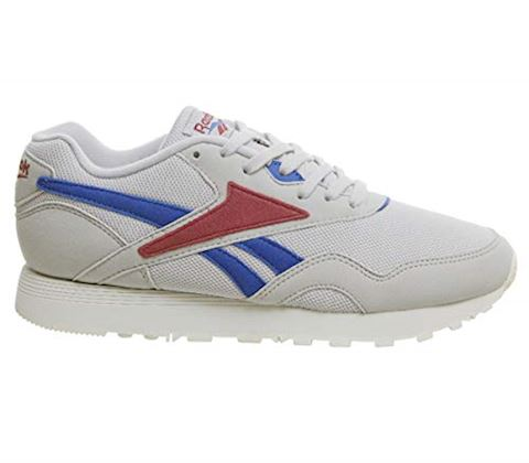 Reebok Classic  RAPIDE MU  men's Shoes (Trainers) in Grey Image 9