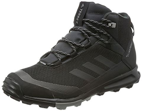 adidas TERREX Tivid Mid ClimaProof Shoes Image