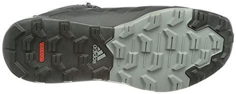 adidas TERREX Tivid Mid ClimaProof Shoes Image 3