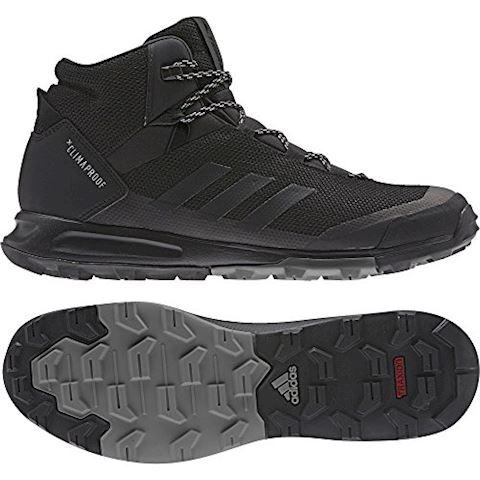 adidas TERREX Tivid Mid ClimaProof Shoes Image 6