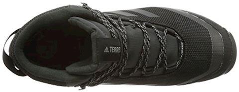 adidas TERREX Tivid Mid ClimaProof Shoes Image 8