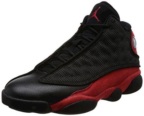 Nike Air Jordan 13 Retro Men's Shoe - Black Image