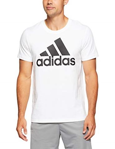 adidas Essential Linear T-Shirt Image