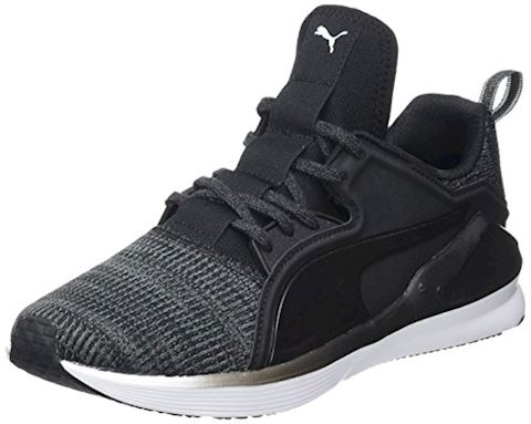 PUMA Fierce Lace Knit Training Shoes Image