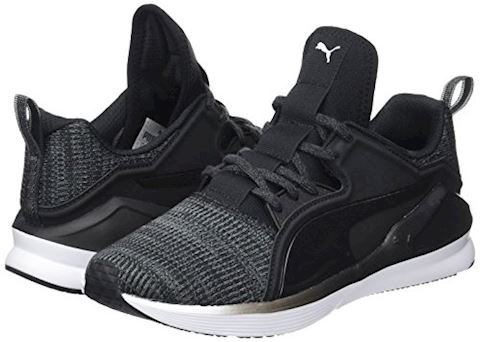 PUMA Fierce Lace Knit Training Shoes Image 5