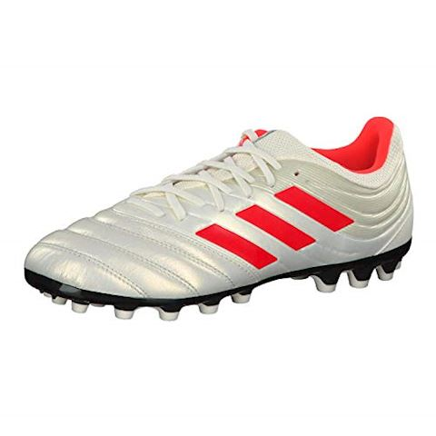 competitive price 53706 23697 adidas Copa 19.3 AG Initiator - Off White Solar Red Core Black Image