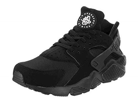 Nike Air Huarache Men's Shoe - Black Image
