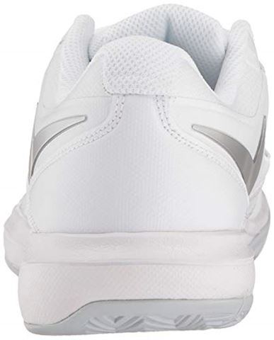 Nike Air Zoom Prestige HC Women's Tennis Shoe - White Image 2