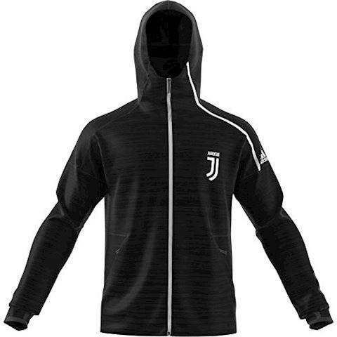 Juventus adidas Z.N.E. Hoodie