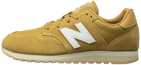New Balance  U520  women's Shoes (Trainers) in Brown Image 5