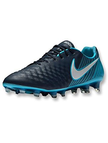 Nike Magista Opus II Firm-Ground Football Boot - Blue Image