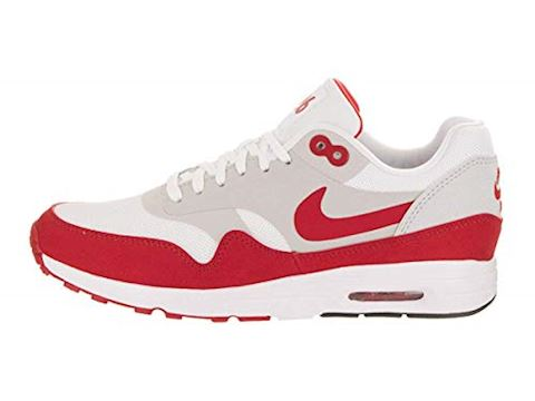Nike Air Max 1 Ultra 2.0 'Anniversary' Suede Womens Trainers White Image 2