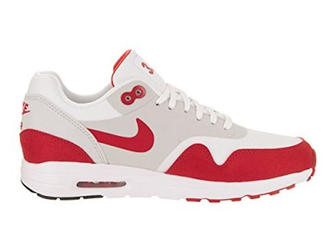 Nike Air Max 1 Ultra 2.0 'Anniversary' Suede Womens Trainers White Image 10