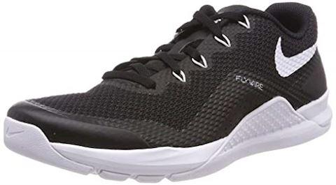 Nike Metcon Repper DSX Men's Cross Training, Weightlifting Shoe - Black Image