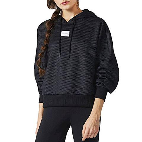 adidas Hooded Sweatshirt Image
