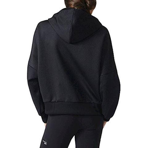 adidas Hooded Sweatshirt Image 2
