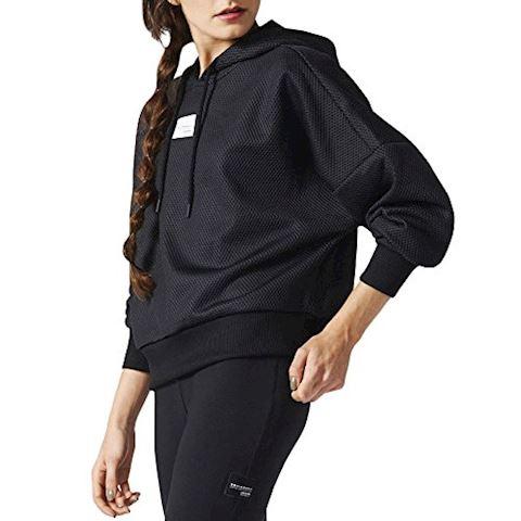 adidas Hooded Sweatshirt Image 3