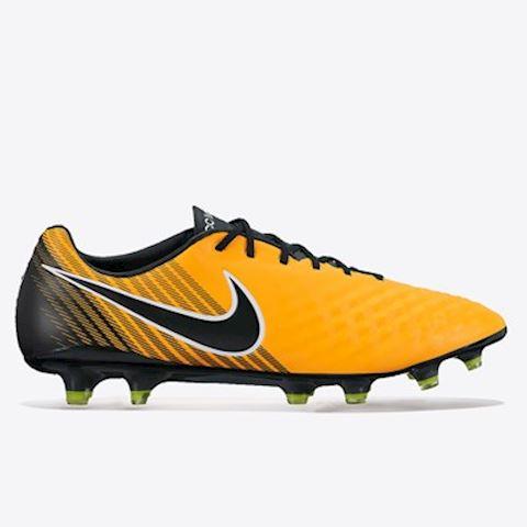 Nike Magista Opus II Firm-Ground Football Boot - Orange Image
