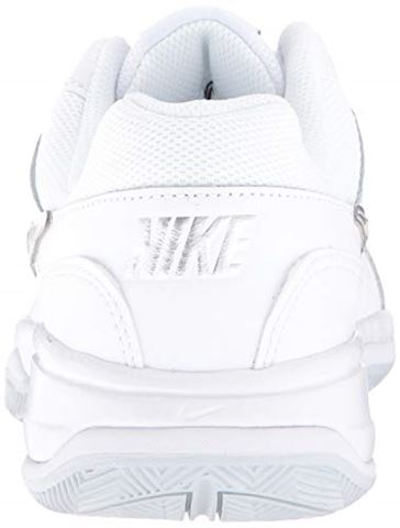 NikeCourt Lite Women's Tennis Shoe - White Image 2