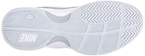 NikeCourt Lite Women's Tennis Shoe - White Image 3