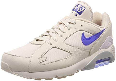 Nike Air Max 180 Men's Shoe - Cream Image