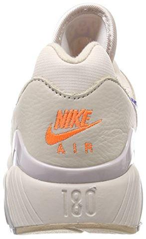 Nike Air Max 180 Men's Shoe - Cream Image 2
