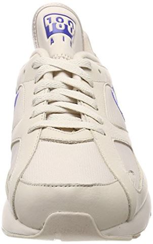 Nike Air Max 180 Men's Shoe - Cream Image 4