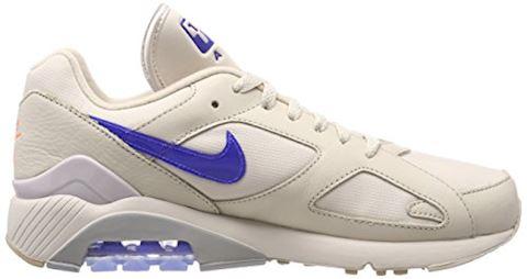Nike Air Max 180 Men's Shoe - Cream Image 6