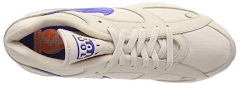 Nike Air Max 180 Men's Shoe - Cream Image 7