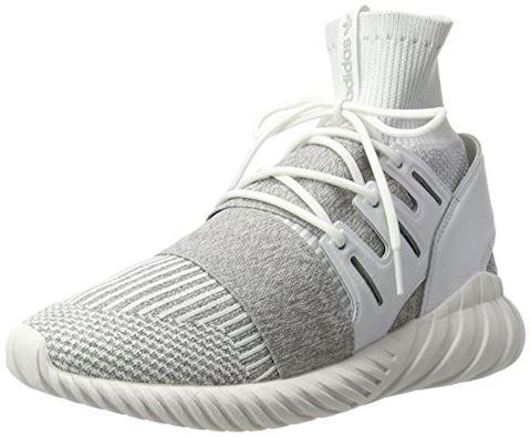 new style 557ec 30df8 adidas Tubular Doom Primeknit Shoes