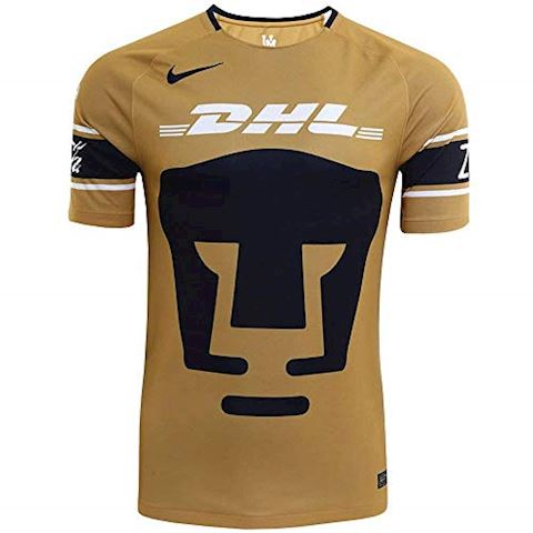 official photos 384f0 ae3ce Nike Pumas UNAM Mens SS Third Shirt 2018/19