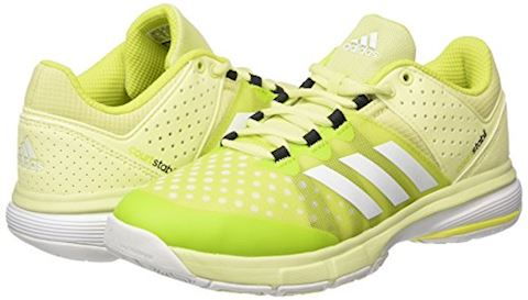 adidas Court Stabil Shoes Image 5