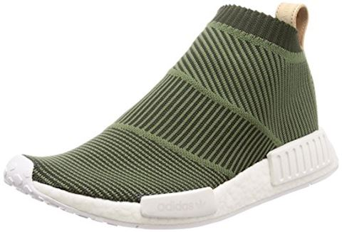 adidas NMD_CS1 Primeknit Shoes Image